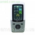 Монитор пациента/ Пульсоксиметр CX130 (SPO2, ЧСС, индекс перфузии)