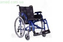Легкая инвалидная коляска «LIGHT III»