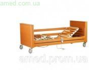 Кровать с электроприводом  OSD-Sofia-90см