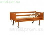 Кровать двухсекционная на колесах OSD-93