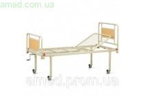 Кровать двухсекционная на колесах OSD-93v+OSD-90V