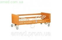 Кровать четырехсекционная с электроприводом OSD-91