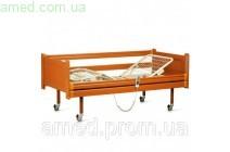 Кровать четырехсекционная с электроприводом OSD-91E