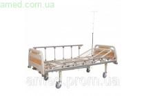 Кровать четырехсекционная на колесах OSD-94C