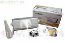 Кварцевая лампа ОУФД-01 для детей от 1 месяца