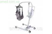 Подъемник для инвалидов с эллектроприводом