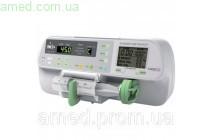Шприцевой дозатор одноканальный c автоматическим рассчетом скорости инфузии SN50C66R