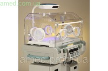Инкубатор для новорожденных i1000 (Кювез)
