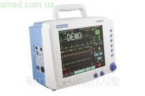 Монитор пациента G3C (Экран  TFT 10,4``, ЭКГ, SPO2, ЧСС, температура: 2 канала с центральной дельтой, ЧДД, НАД