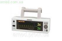Монитор пациента CХ210 Сe (СО2, ЧДД)