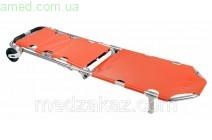 Носилки медицинские A11 для транспортировки в 2 положениях (каталка)