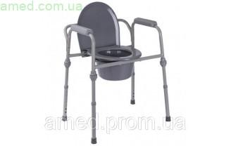 Стул- туалет со съемными ножками OSD-2105K
